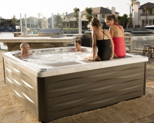 What are the Best 6-Person Hot Tubs?